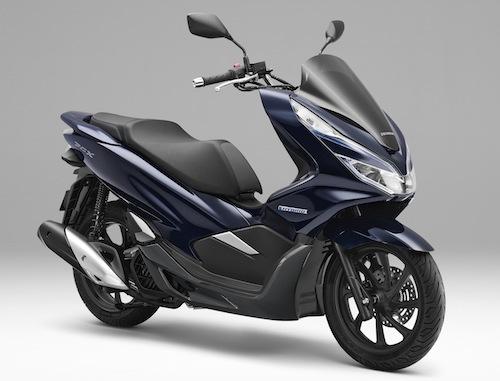 【これは珍なり】 ハイブリッドは市販バイクにも進出だ!! ホンダが開発のハイブリッドバイクとは!?