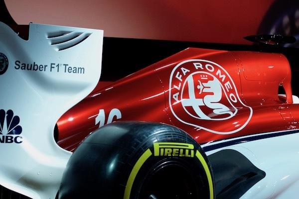 30年振り復帰!! アルファロメオの名がなぜF1に? フェラーリとの数奇な運命