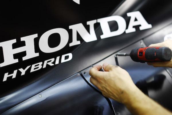 ホンダ F1が体制変更を発表 新責任者は第2期ホンダF1も経験