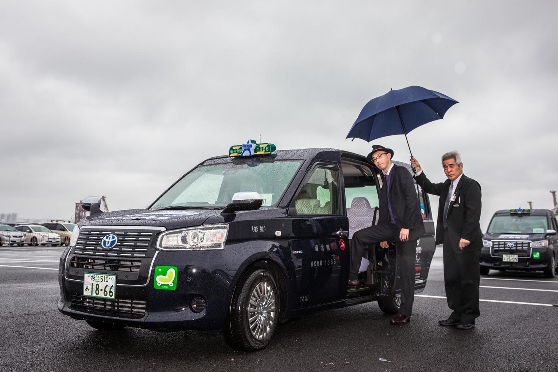 トヨタが「ジャパンタクシー」で本当にやりたかった2つのこと