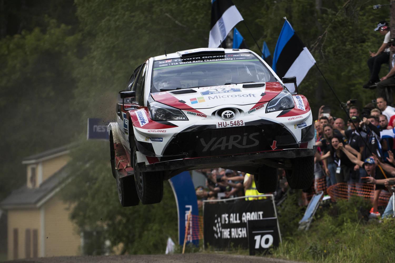 世界ラリー選手権(WRC)、2019年に日本開催へ!