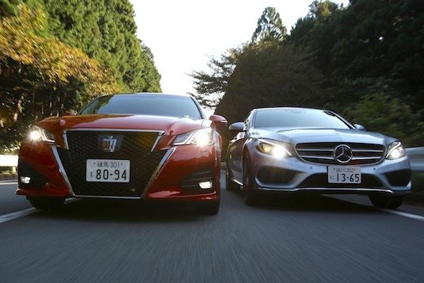 20年前と力関係は激変!? 「欧州車は日本車より良い」は本当か