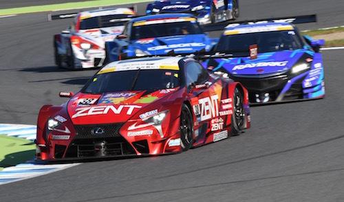 SUPER GTの2018シーズンがやってくる GT500の3社ファンが期待すべきこと!!