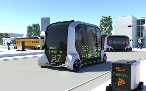 2020年までに自動運転実用化は可能!? 低速走行自動運転が近道だ【クルマの達人になる】