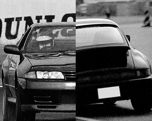 最強4WD対決! スカイラインGT-R VS ポルシェ911カレラ4 【徳大寺有恒のリバイバル試乗記】