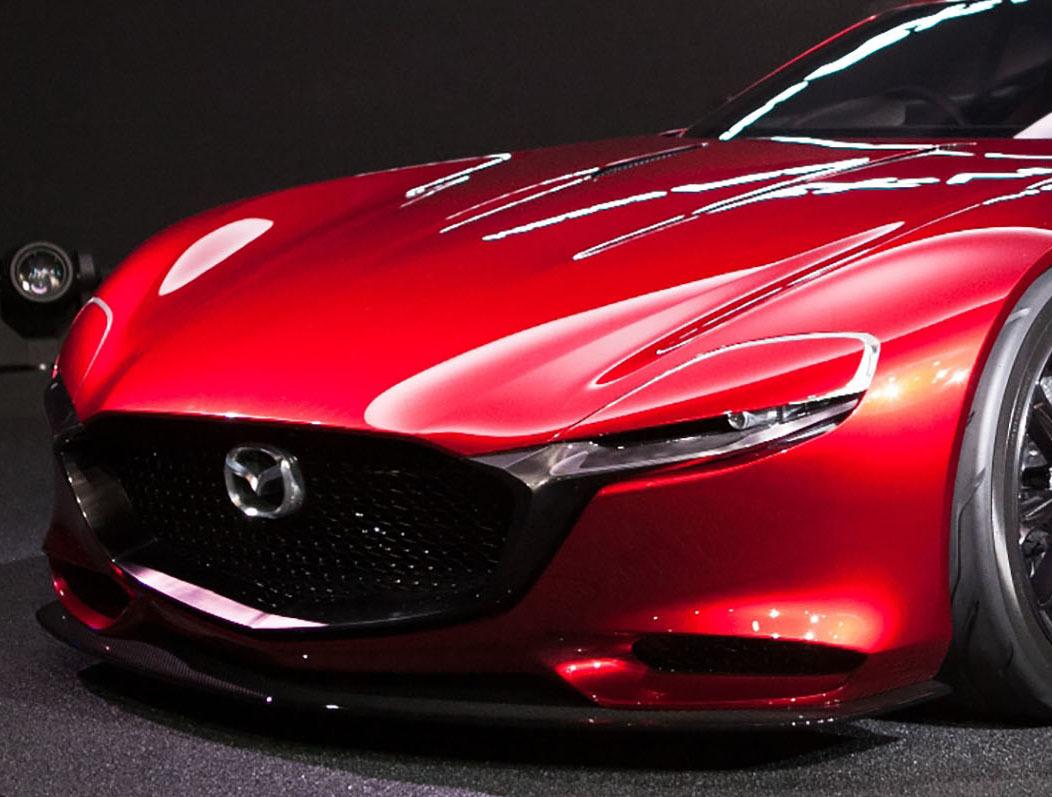 どうなる!? 新型マツダ「RX-9」新型ロータリー搭載スポーツカーの行方