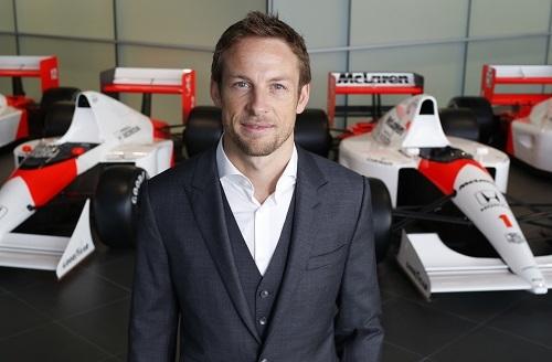 F1王者のGT参戦を喜ぶべき!? バトンの「レースがしたい」はどこまで本気か
