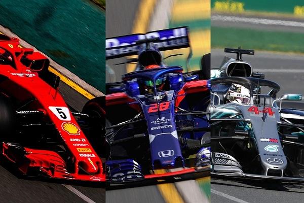 F1開幕! 注目のホンダF1とトップ勢 今季を占う各マシンの特徴は?