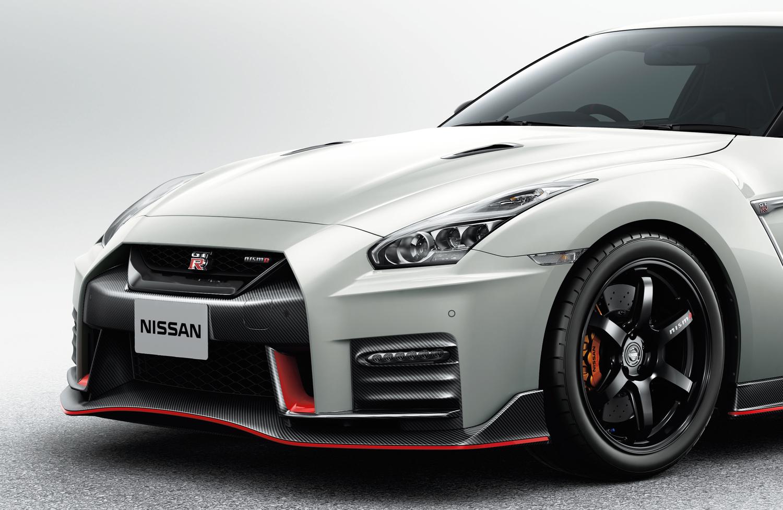 日産GT-R新型発表 丸10年の進化と深化