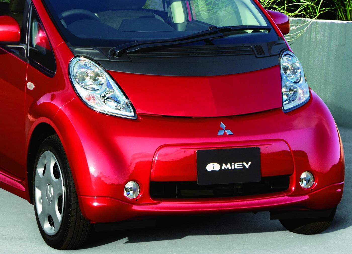え!?!? 軽自動車から登録車へ!? 三菱i-MiEVが新型にチェンジ