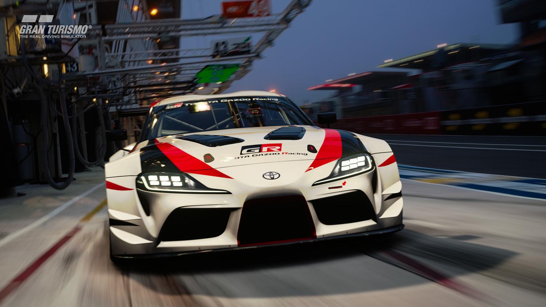 市販化熱望! 『グランツーリスモSport』で乗れる幻の超スポーツカー8選