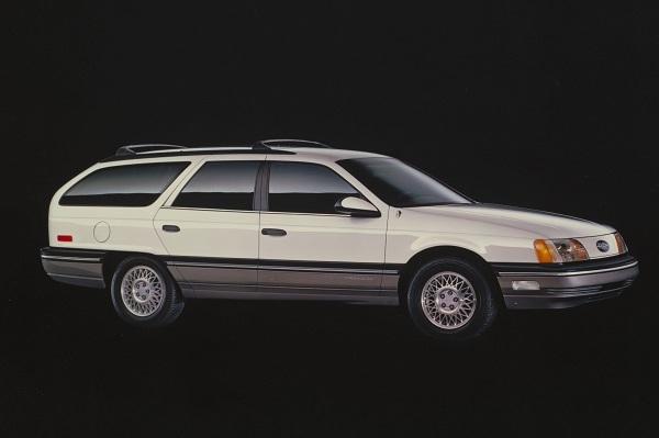 1985年に登場したフォード トーラス