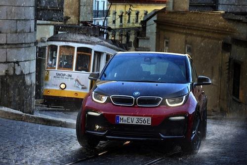 BMWがi3をAmazonで販売をしていたがその後は定着することはなかった