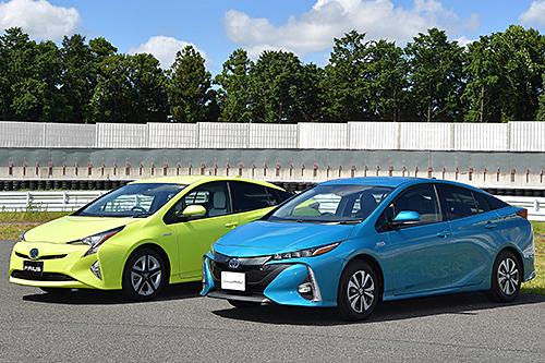 ハイブリッドカーといえば国内ではトヨタのシステムがグンを抜いて高く評価されているが、これは日本国内の道路事情に高くマッチしているため。この技術をいち早く開発したトヨタは凄いC