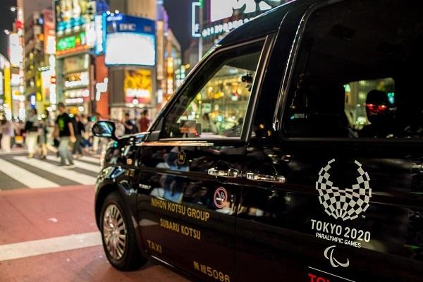 東京五輪開催が迫るなか、新しいタクシー用車両も発売されたばかり。事業者、利用者、そして一般ドライバーも含めて、より安全なルールとマナーを見せられるか