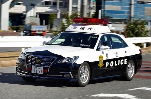 警察による取り締まりは今後も続く。どこまでがあおり運転なのか基準も設けられるかもしれない