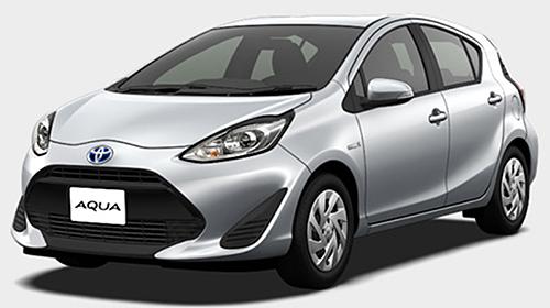 オプションパーツが限定されるが、トヨタセーフティセンスなどの安全装備は標準