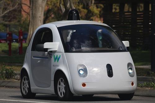 すでに自動運転の研究は進んでいるが……