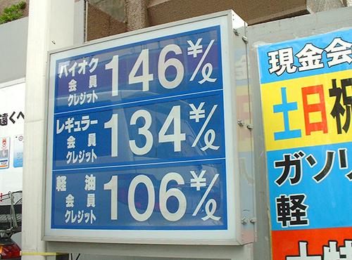ジリジリと値上がりが続く現在。OPEC(石油輸出国機構)が鍵を握っている
