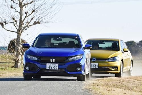 国産車とはいえ海外開発、海外生産の車種も多い。しかしどうやら文化が違うという言葉は魔法のようだ