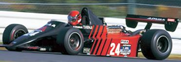 1980年 全日本 F2選手権