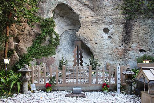 花窟神社(三重県)